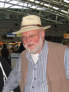 Uwe Friesel